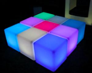 Мебель и реквизит для мероприятий